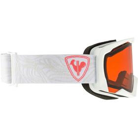 Rossignol Spiral Gafas, blanco